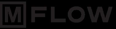 M-FLOWLogo bw-2